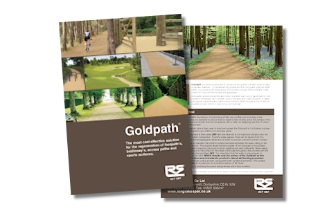 Goldpath Flyer