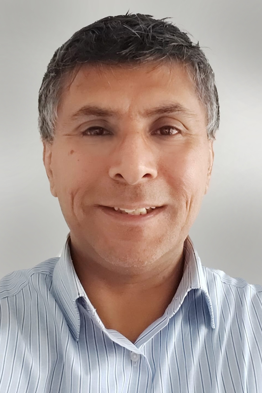 Steven Singh