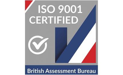 ISO 9001:2015 QMS