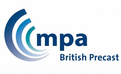 MPA British Precast Member